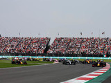 Binotto reveals F1 considering two-day GP weekends