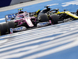 "F1 rivals have ""bad ideas"" about Racing Point - Stroll"