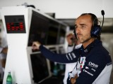 Robert Kubica in frame for 2019 Ferrari F1 team development role