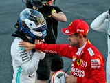 Vettel: Mercedes didn't steal pole in Baku