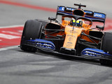 LIVE! F1 Preseason Testing: Test Two, Day Two