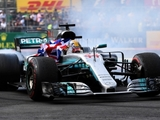 2017 review: Mercedes, Hamilton four-midable