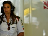 De Silvestro sure timing right for F1 move