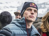 Max Verstappen not looking forward to seeing 'ugly' halo in F1