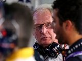 Red Bull 'grateful' for McLaren's Honda veto