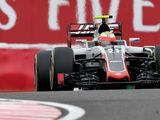Haas critical of Mercedes after Estaban Gutierrez hold up