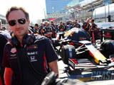 F1 agrees Friday penalties need revising - Horner