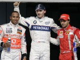 Massa: Kubica making a mistake going rallying
