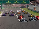 Hungaroring's F1 deal extended until 2027 season