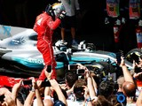 Brazilian GP: Vettel defeats Bottas as Hamilton charges to fourth