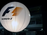 F1 to present new logo after Abu Dhabi race