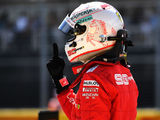 Ferrari's decision was shocking - Vettel
