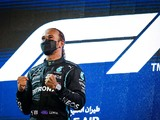 Brundle: Title No 8 won't decide Hamilton's future