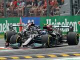 Mercedes pondering Italian Grand Prix engine penalty