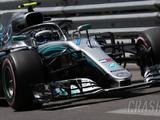 Mercedes forced to delay planned F1 engine update