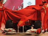 Ferrari's 2014 car to be named...