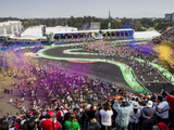 BREAKING: Mexican Grand Prix to remain on F1 calendar
