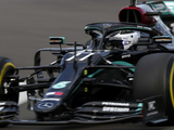 "Bottas beaten by ""near to perfection"" from Hamilton"