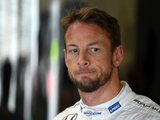 Button reckons 'something not quite right'