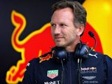 Horner Calling on Strategy Group to Scrap Planned Three-Engine Limit