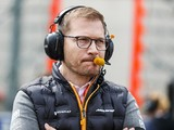 Decision to switch to Mercedes F1 engines driven by Seidl - McLaren