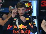Verstappen apologises for sweary rant