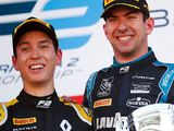 Aitken to race for Williams in place of Russell in Bahrain