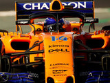 "Testing issues ""addressed"" insist McLaren"