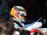 Hamilton: Enjoying myself doesn't distract me