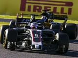 Haas F1 team: Renault/Toro Rosso driver changes could help us