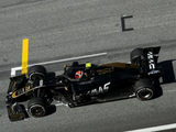 Magnussen set for Austria grid penalty