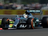 Hamilton happier with clutch set-up