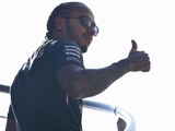 Hamilton happy with positive qualifying after engineer heroics
