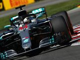 Hamilton: Engine not to blame for poor Q3