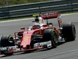 Kimi Raikkonen brands Max Verstappen's defensive driving 'questionable'