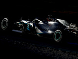 Mercedes aiming for Austrian GP upgrade package