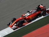 Vettel eyes recovery after gearbox penalty
