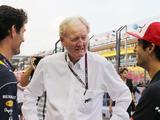 Former Australian GP figurehead Ron Walker passes away
