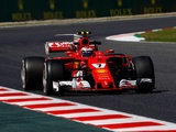 'A difficult day overall' for Raikkonen in Spanish GP practice