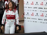 W Series' Moore Hopes to See Woman Driver in Formula in 'Five to Six Years' Time'
