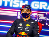 Max urges Red Bull to find the tenth Merc have taken back