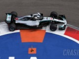 Mercedes: No concern on Hamilton engine after Russian GP worry