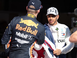 Hamilton expects Red Bull fortunes to change in 2020