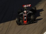 Complexity delaying Haas Formula 1 team's brake solution