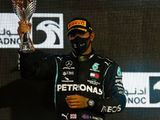 Hamilton 'grateful to be alive' after returning from COVID layoff