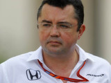 Boullier's misery continues