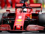 Ferrari's crucal upgrade: What's the early verdict?