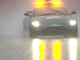 Russian Grand Prix final practice cancelled