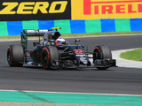 Jenson Button: 'You shouldn't be penalised for fixing a safety concern'