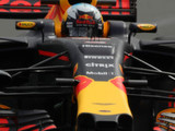 Chinese GP: Qualifying notes - Red Bull